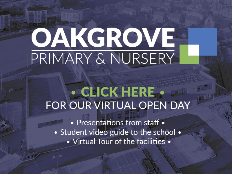 Click Here for our Primary & Nursery Open Day