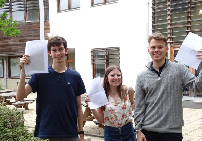 A Level Results1 2019(4)